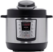 Instant Pot Mini Lux 3 Quart